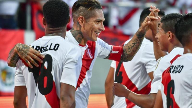 Eliminatorias Qatar 2022 Once Peruano No Disputaria Encuentros Contra Paraguay Y Brasil Tvperu